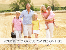 Fully Customizable Value Holiday Photo Card